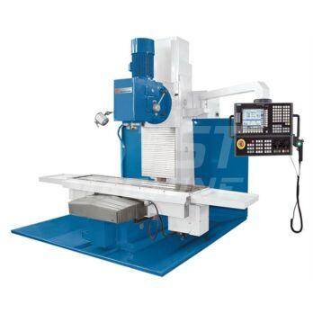 KB 1300 CNC Ágy marógép