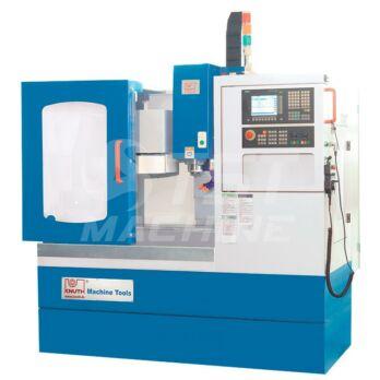 X.mill 420 Függőleges CNC megmunkáló központ