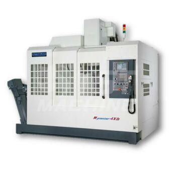 Mycenter-4XD#50 függőleges CNC megmunkáló központ