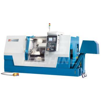 Ecoturn 600/500 Ferde ágyas CNC esztgergagép