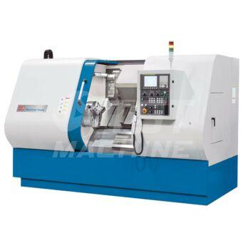 Ecoturn 650/1000 Ferde ágyas CNC esztgergagép