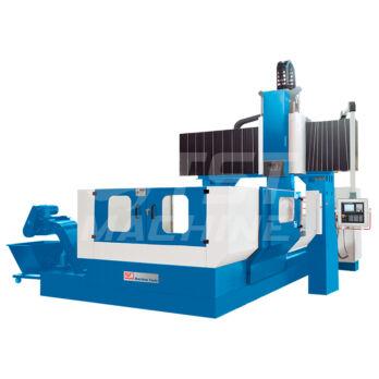 PBZ Heavy 2217 CNC Portál megmunkálóközpont
