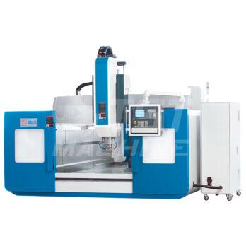 Portalo 4022 CNC Portál megmunkálóközpont (Si828D)