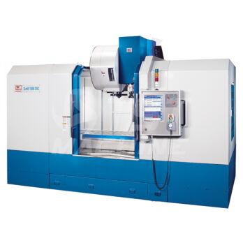 X.mill 1500 Megmunkálóközpont (Siemens 828D)