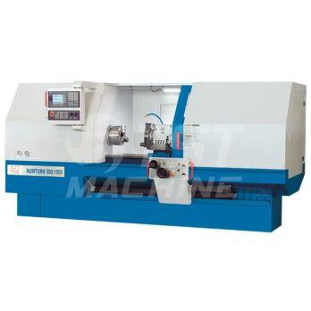 Numturn 660/2000 CNC ciklus-eszterga (Siemens 808D mit MM+)
