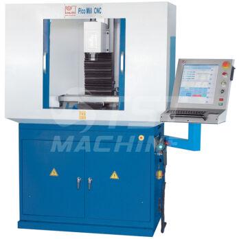 PicoMill CNC marógép (GPlus-450)