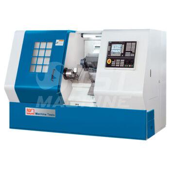 Roturn 400 Ferdeágyas CNC eszterga (Si 808D)