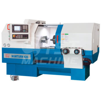 Numturn 320 CNC ciklus-eszterga (Si 808D)