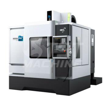 Ingersoll VDL850A Függőleges CNC megmunkálóközpont