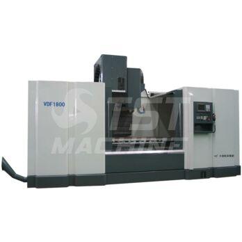 Ingersoll VDF1200 Függőleges CNC Megmunkálóközpont