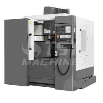 Edumill 620 CNC megmunkáló központ SIEMENS 808D vezérléssel