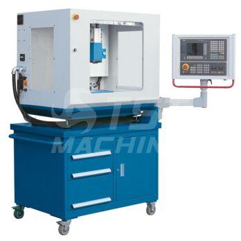 LABCENTER 260 CNC marógép (Si 808D)