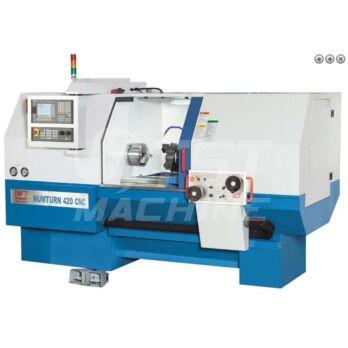 Numturn 420 SI CNC Ciklus-eszterga ( Siemens 808 D)