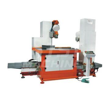 DJ 1000x250 3 fejes CNC élletörő gép