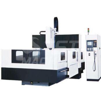 Edumill 2030 CNC Portálmarógép
