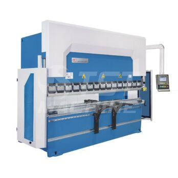 AHK D 25100 CNC Hidraulikus élhajlító 3x