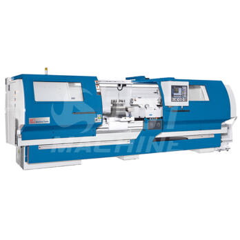 Forceturn 630.50 CNC Ciklus-eszterga (Fagor 8055i/A-TC)