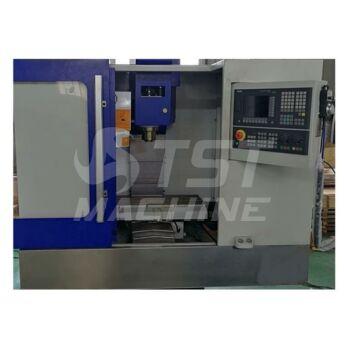 Edumill 423 Függőleges CNC megmunkálóközpont