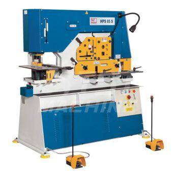 HPS 115 S hidraulikus univerzális profil acél vágógép