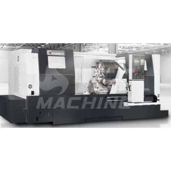 GLS-2000 CNC eszterga