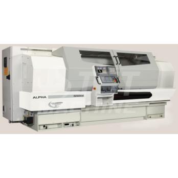 Alpha 1400 XS Manual/ CNC eszterga