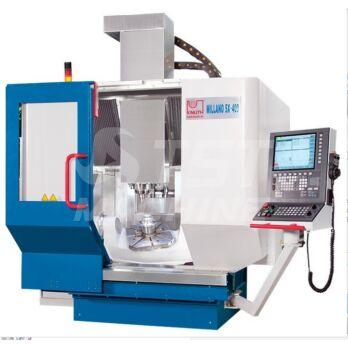 Millano 5X-400 CNC Megmunkálóközpont (GPlus S)