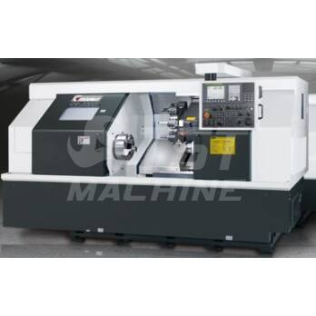 GA-2800 Nagytehelhetőségű csúszóvezetékes CNC eszterga
