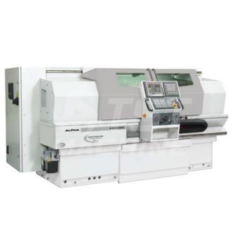 Alpha 1460 XS -2000 Manual/ CNC eszterga