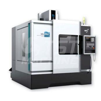 Ingersoll VDL600A Függőleges CNC Megmunkálóközpont