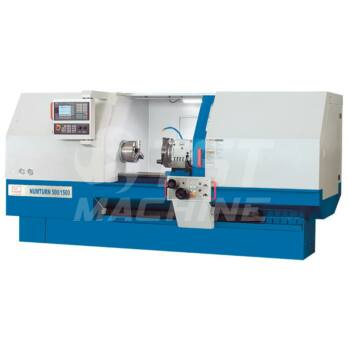 Numturn 660/1000 CNC ciklus-eszterga Siemens 808D Advance vezérléssel
