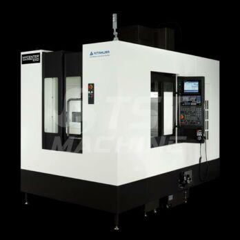 Mycenter-2XD-SP függőleges CNC megmunkáló központ palettacserélővel