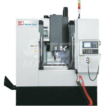 X.mill M 700 Prémium megmunkálóközpont (Siemens 828D)
