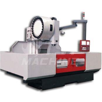 Edumill-2090A Függőleges CNC megmunkálóközpont