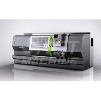 Eduturn-630/1500 CNC Eszterga