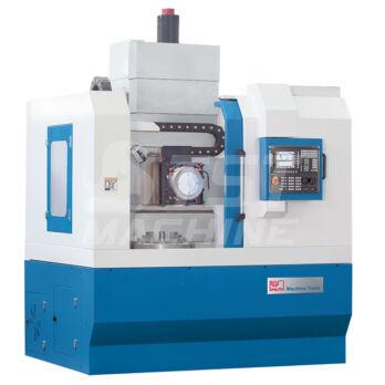VDL 800 Függőleges CNC esztergagép (Siemens 808 D)