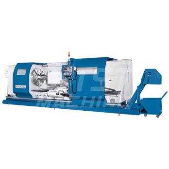 Forceturn XL 5260 CNC ciklus-eszterga