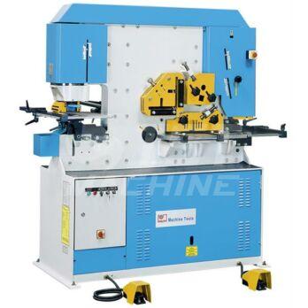 HPS 85 S hidraulikus univerzális profil acél vágógép