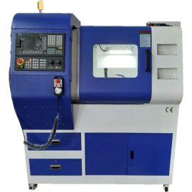 Eduturn 200 CNC oktató eszterga Siemens 808D vezérléssel