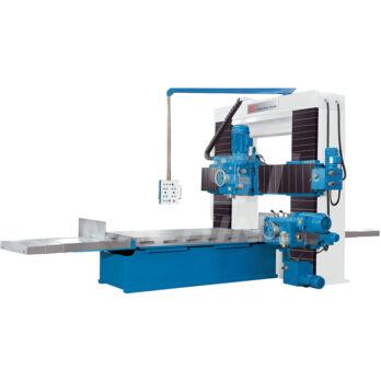 Portamill Duo 4012 Hagyományos portálmarógép