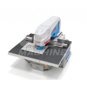 BX PLUS - Autoindex 1250/30-2500 CNC Stancológép