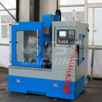 Edumill 220 Függőleges oktató CNC megmunkálóközpont