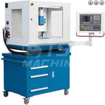 LabCenter 260 CNC Marógép szerszámtárral