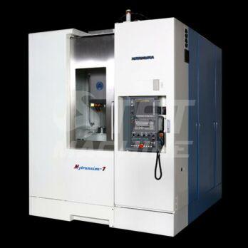 Mytrunnion-1 ultraprecíziós 5 tengelyes CNC megmunkálóközpont