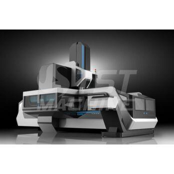 Edumill 1525U Univerzálfejes CNC Portálmarógép