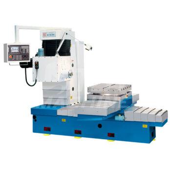 BO 90 CNC Fúrógép- megmunkálóközpont (Siemens 828D)
