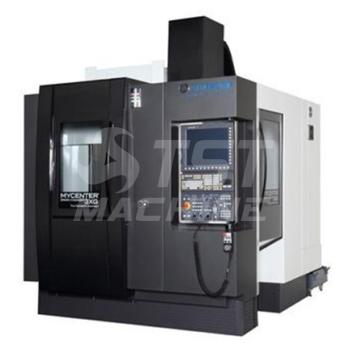 Mycenter-3XG függőleges CNC megmunkáló központ