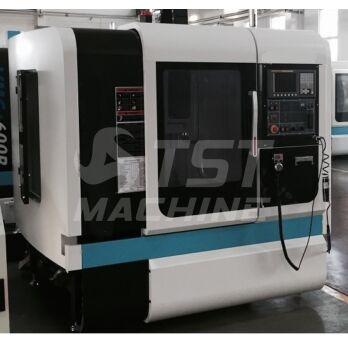 Edumill 640 precíziós CNC megmunkáló központ SIEMENS 808D vezérléssel