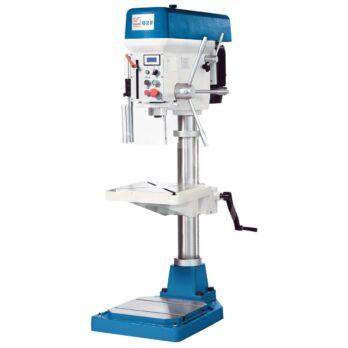KB 32 SF Asztali oszlopos fúrógép