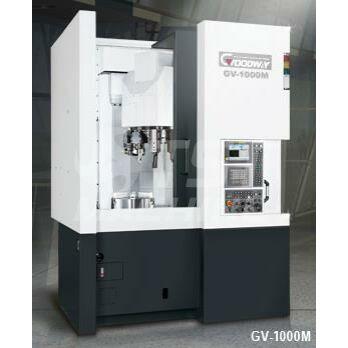GV-1000 Függőleges CNC eszterga