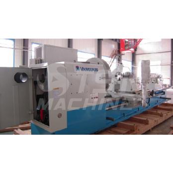 HEAVYTURN 1400-3000 CNC síkágyas eszterga